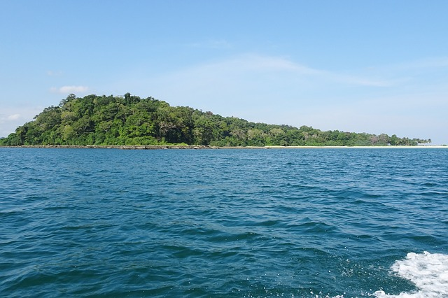Dream Tour to Andaman Islands (8 Nights/9 Days)